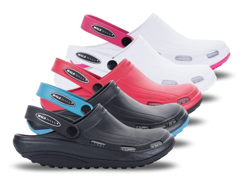 Fit Сандалии Clogs Walkmaxx