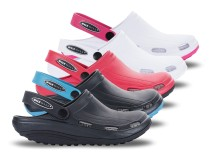 Сандалии Clogs Fit Walkmaxx