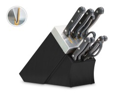 Комплект ножей Chef Power Knives Delimano