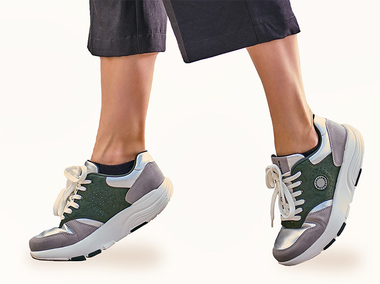 WM Fit Shoes Style AW